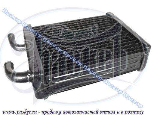 Радиатор печки уаз патриот 2008 года купить