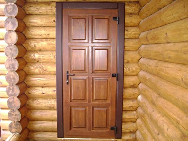 Как Двери входные деревянные своими руками фото