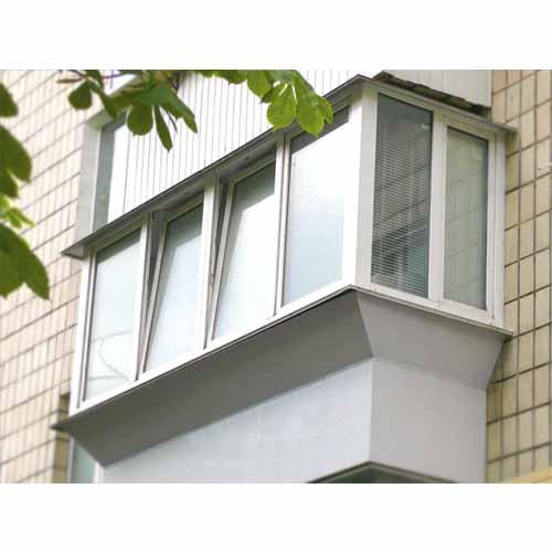 Балкон с выносом цена, купить в дзержинске от мастер класс, .