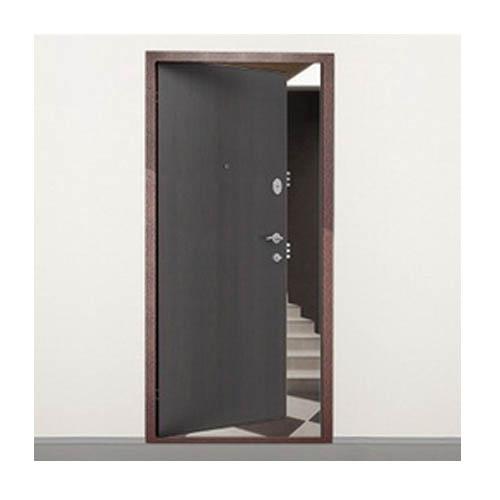 защитные металлические двери