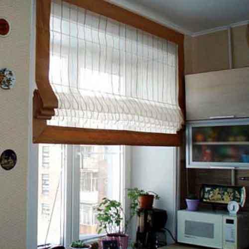 шторы для кухни фото новинки 2014 фото