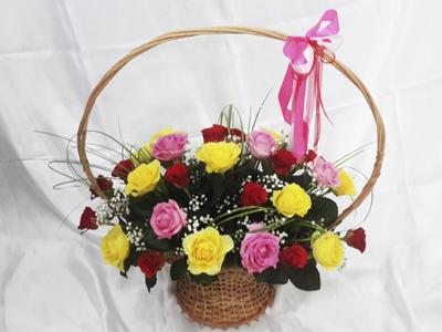 Центральный рынок цветы пенза
